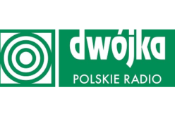 """""""LITERACKIE WITAMINY"""", czyli startuje nowa audycja radiowej DWÓJKI"""