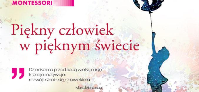 Zapraszamy do Łodzi na 25.lecie Polskiego Stowarzyszenia Montessori 7-9 czerwca 2019