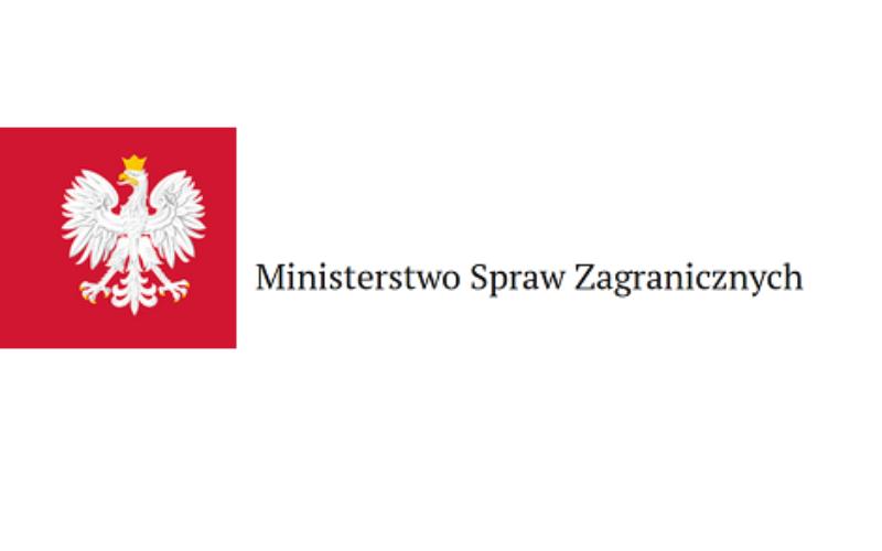 Konkurs Historyczny Ministra Spraw Zagranicznych 2019