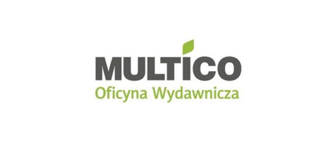 Zmiany na stanowisku prezesa Oficyny Wydawniczej MULTICO