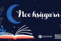 Noc Księgarń– rejestracja dla księgarzy tylko do 12 lipca!