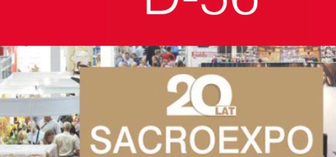 Edycja Świętego Pawła na 20. Targach SACROEXPO
