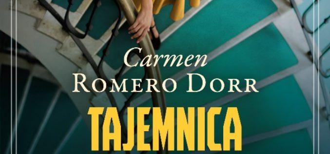 Nazistowski Berlin i piekło z udziałem czerwonoarmistów! Rewelacyjny debiut literacki hiszpańskiej autorki młodego pokolenia Carmen Romerro Dorr!