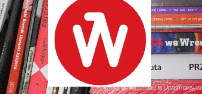 Wrocławski Program Wydawniczy: poznaliśmy laureatów 3. naboru dla autorów