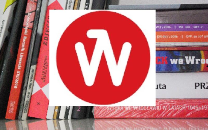 Znamy zwycięzców Wrocławskiego Programu Wydawniczego 2019