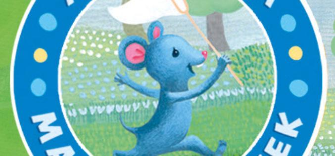 Poznaj świat z rodziną myszek