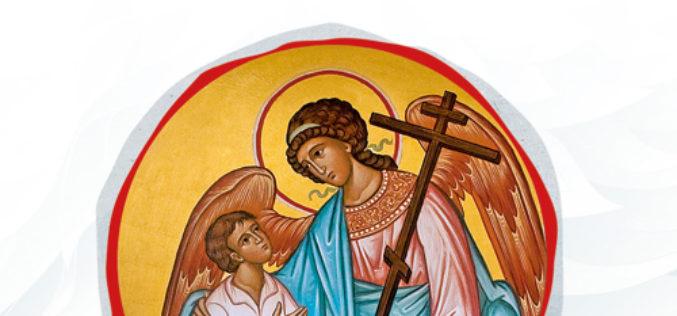 Zaprzyjaźnij się z Aniołem Stróżem!