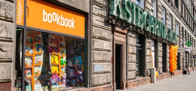 Księgarnia PWN zamiast BookBook MDM