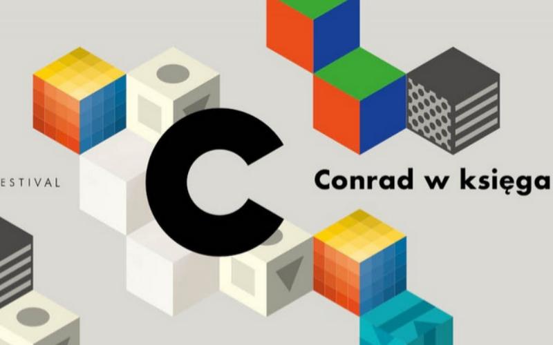 Conrad w księgarniach 2019 – przedstawiamy program
