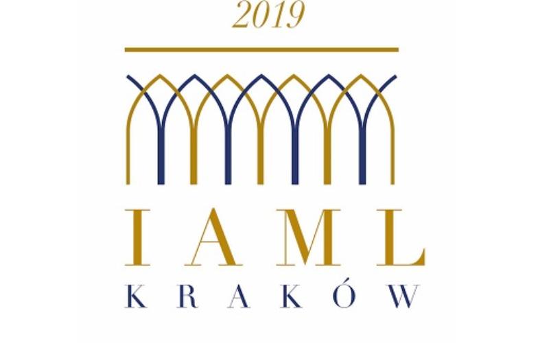 Trwa Kongres IAML 2019 w Krakowie