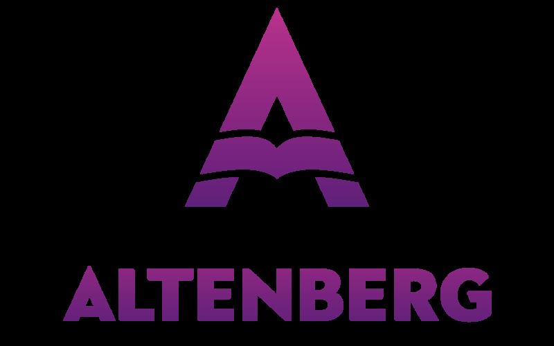Wydawnictwo książkowe Altenberg w 2018 roku