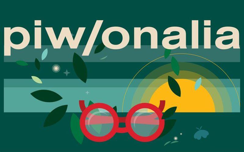 Plenerowy festiwal poetycki PIWONALIA 19 lipca 2019