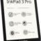 PocketBook InkPad 3 Pro – e-czytanie z ekspertem o dużym ekranie