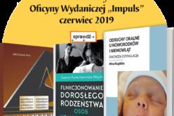 Top 10 – bestsellery VI 2019 Oficyny Wydawniczej Impuls
