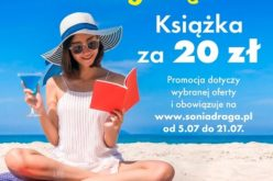 Cenowa Gorączka w Wydawnictwie Sonia Draga