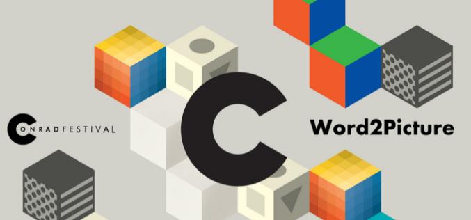Word2Picture – spotkanie filmu i literatury