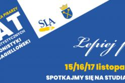 25 lat najstarszej szkoły pisarzy w Polsce!
