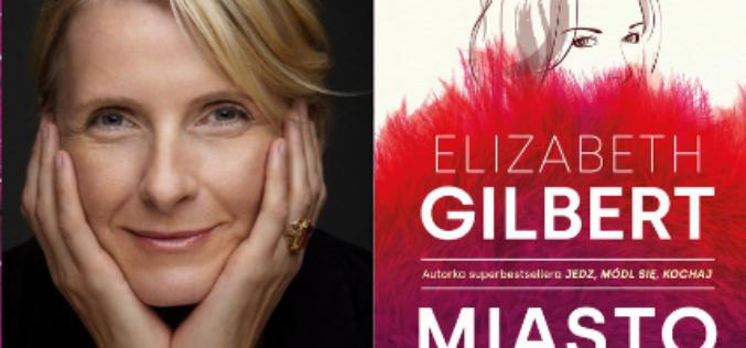 Dziś 50. urodziny Elizabeth Gilbert!