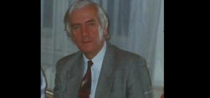 Zmarł prof. Jacek Baluch – uczony, tłumacz, były ambasador RP w Pradze