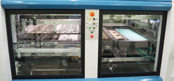 Pierwsze w Polsce rozwiązanie marki Koenig & Bauer Iberica w drukarni offsetowej RD
