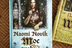 """Moc srebra Naomi Novik została """"Najlepszą powieścią fantasy 2019"""" według czytelników magazynu Locus!"""