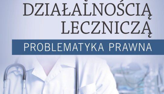 Poradnik z zakresu zarządzania ochroną zdrowia