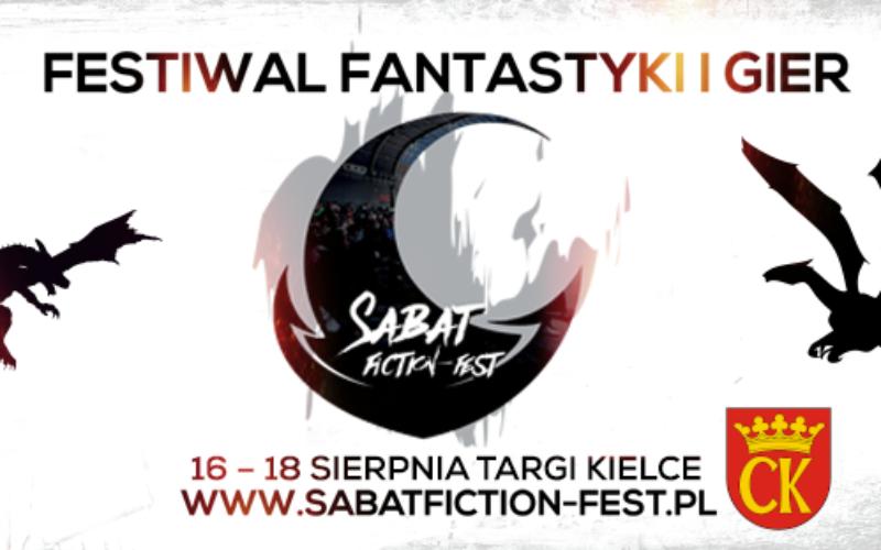 Sabat Fiction-Fest 2019