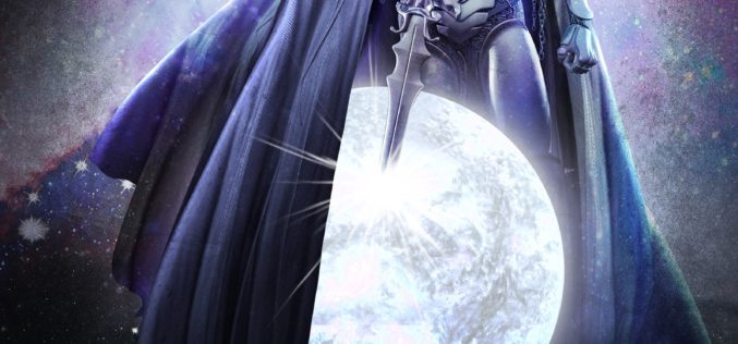 Imperium ciszy – rodzi sie nowa gwiazda SF