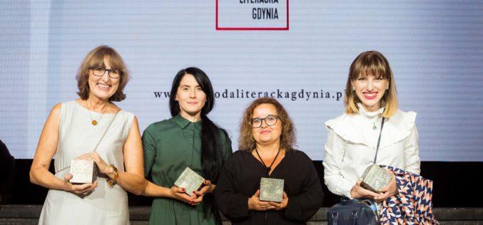 Znamy laureatów 14. edycji Nagrody Literackiej GDYNIA