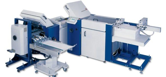 Avargraf rozbudowuje swoje portfolio o nowe automatyczne falcerki MB Bäuerle i już pozyskuje pierwszych klientów