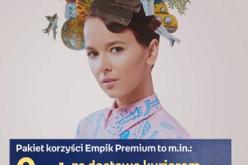 Empik Premium – nowy, płatny program Empiku dla stałych Klientów