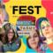Strefa Literacka na pierwszej edycji Fest Festivalu w Chorzowie