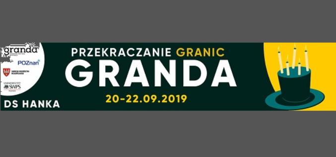Znamy program tegorocznej edycji Festiwalu Granda