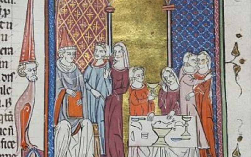 Wystawa starodruków, rękopisów ze zbiorów KUL