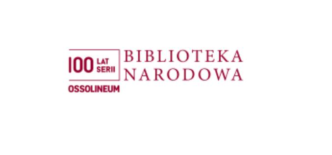 100-lecie serii Biblioteka Narodowa