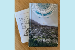 Islandzka pisarka oskarża polskich znanych blogerów i podróżników, o plagiat jej książki
