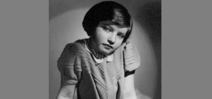 Premiera filmu o autorce dziennika czasów wojny porównywanego do zapisków Anny Frank