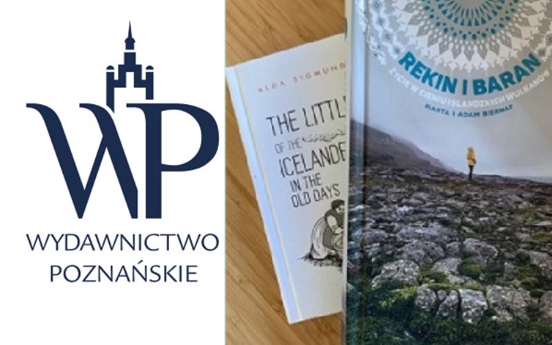 """Wydawnictwo Poznańskie podejmuje dalsze kroki prawne w związku ze sporem dotyczącym książki """"Rekin i Baran"""""""