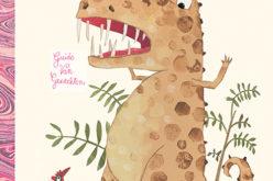 Dziobem, piórem i pazurem o dinozaurach