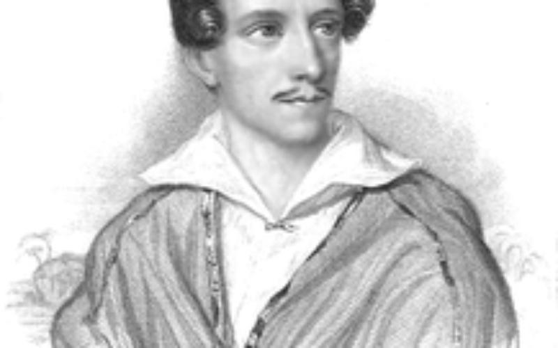 Odnaleziono niepublikowany wiersz Juliusza Słowackiego
