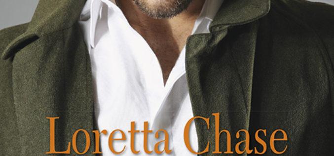 Nowa książka Loretty Chase już w księgarniach!