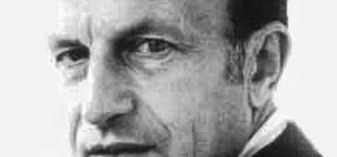 Zmarł Leszek Elektorowicz