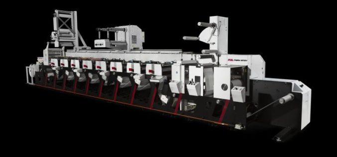 Mark Andy wprowadza do oferty nową serię maszyn fleksograficznych – Evolution