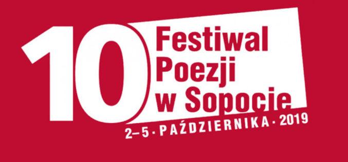 """10.Festiwal Poezji w Sopocie – """"Metaf czyli powrót poezji metafizycznej"""""""