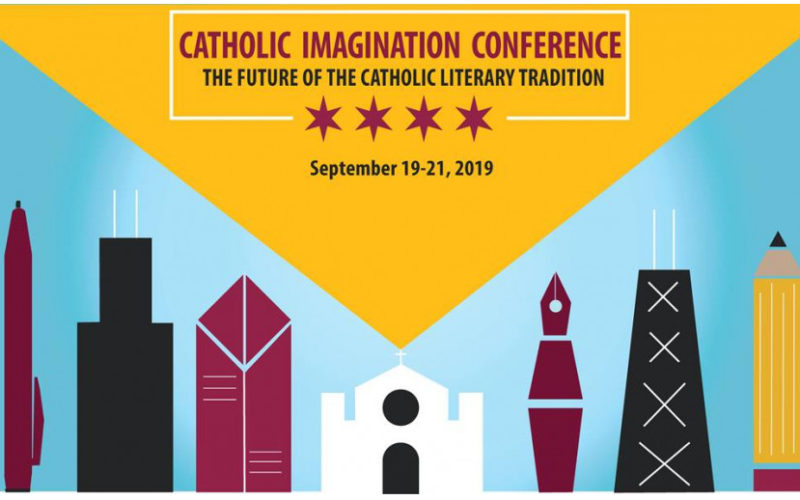 """Trwa międzynarodowa konferencja  """"Wyobraźnia katolicka. Przyszłość katolickiej tradycji literackiej"""""""