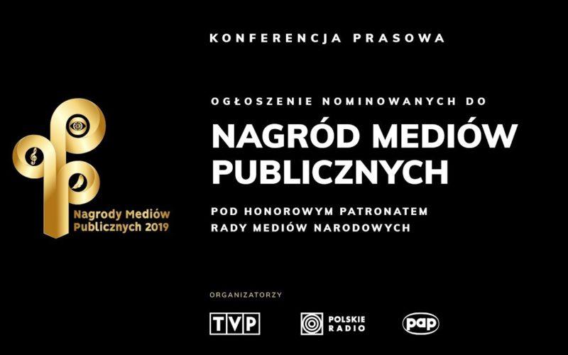 Wręczono Nagrody Mediów Publicznych