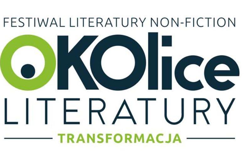 Festiwal OKOlice Literatury w Szczecinie