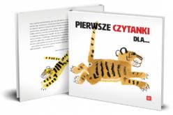 """""""Pierwsze czytanki dla…"""" przedszkolaka – nowy program Instytutu Książki"""