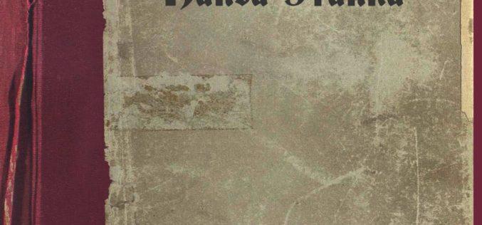 """Instytut Pamięci Narodowej zaprasza na dyskusję  wokół opracowanej przez Pawła Kosińskiego publikacji """"Rok 1939 w dzienniku Hansa Franka"""""""
