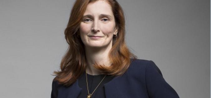 Annica Bresky nowym prezesem i CEO koncernu Stora Enso